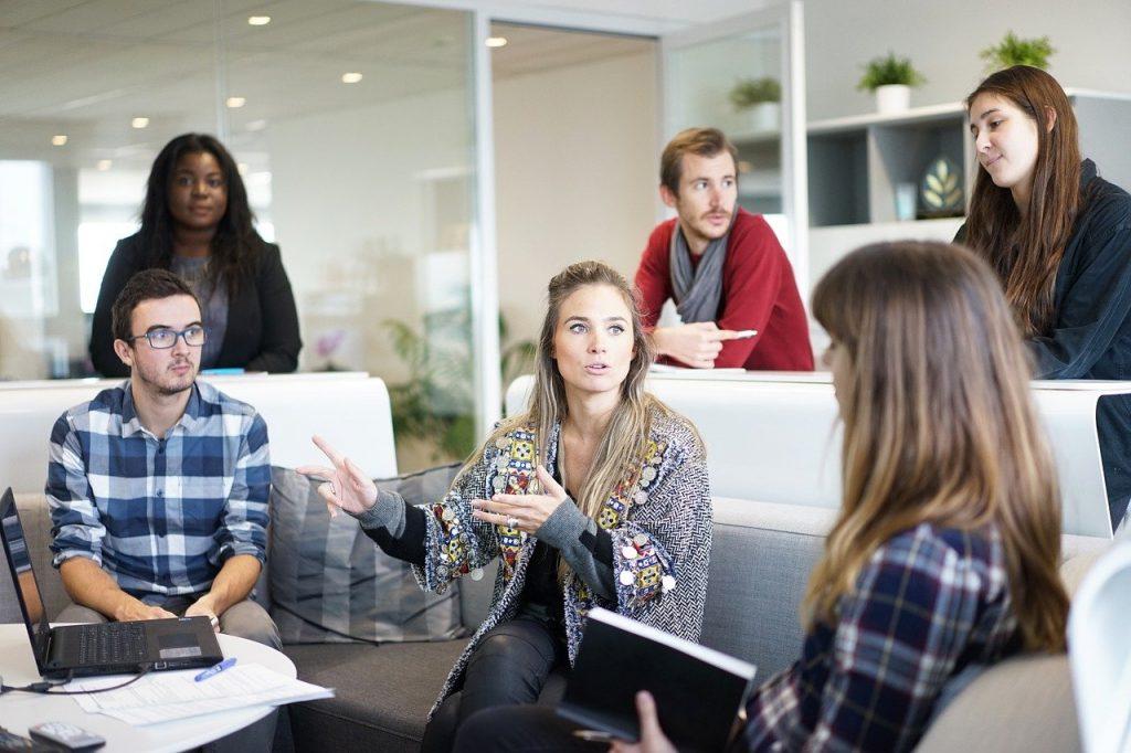 Qué es el coaching organizacional